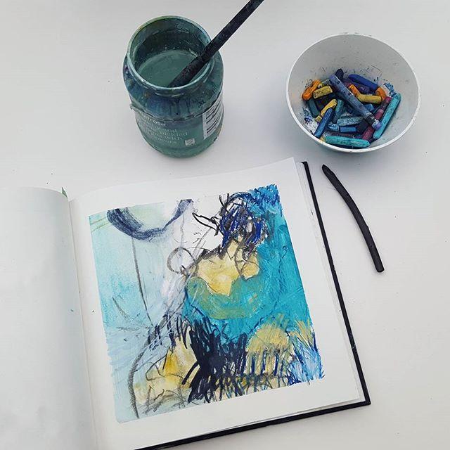 Instagram Photo By Artist Teacher Jun 16 2016 At 7 19pm Utc Sketchbook Art Journal Sketch Book Art Journal