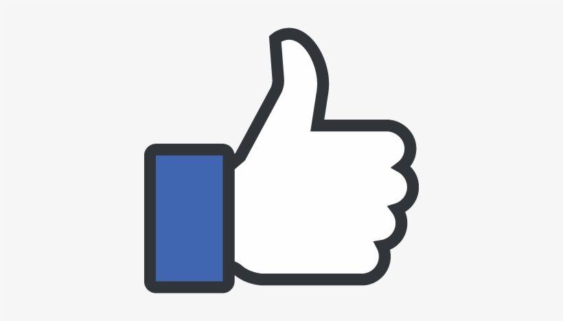 Facebook Thumbs Up Emoji Png Facebook Logo Transparent Emoji Emoji Clipart