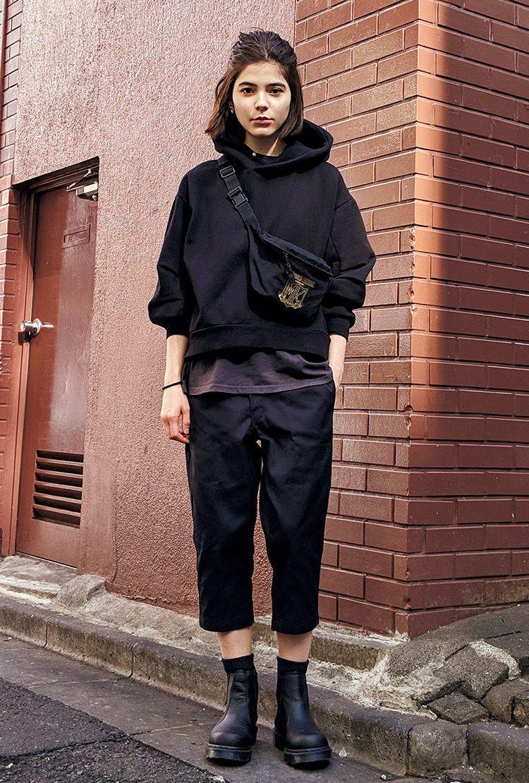 今って、こんな気分! TOKYOストリートスナップ。vol.1 - 東京モード・ファッション | VOGUE GIRL