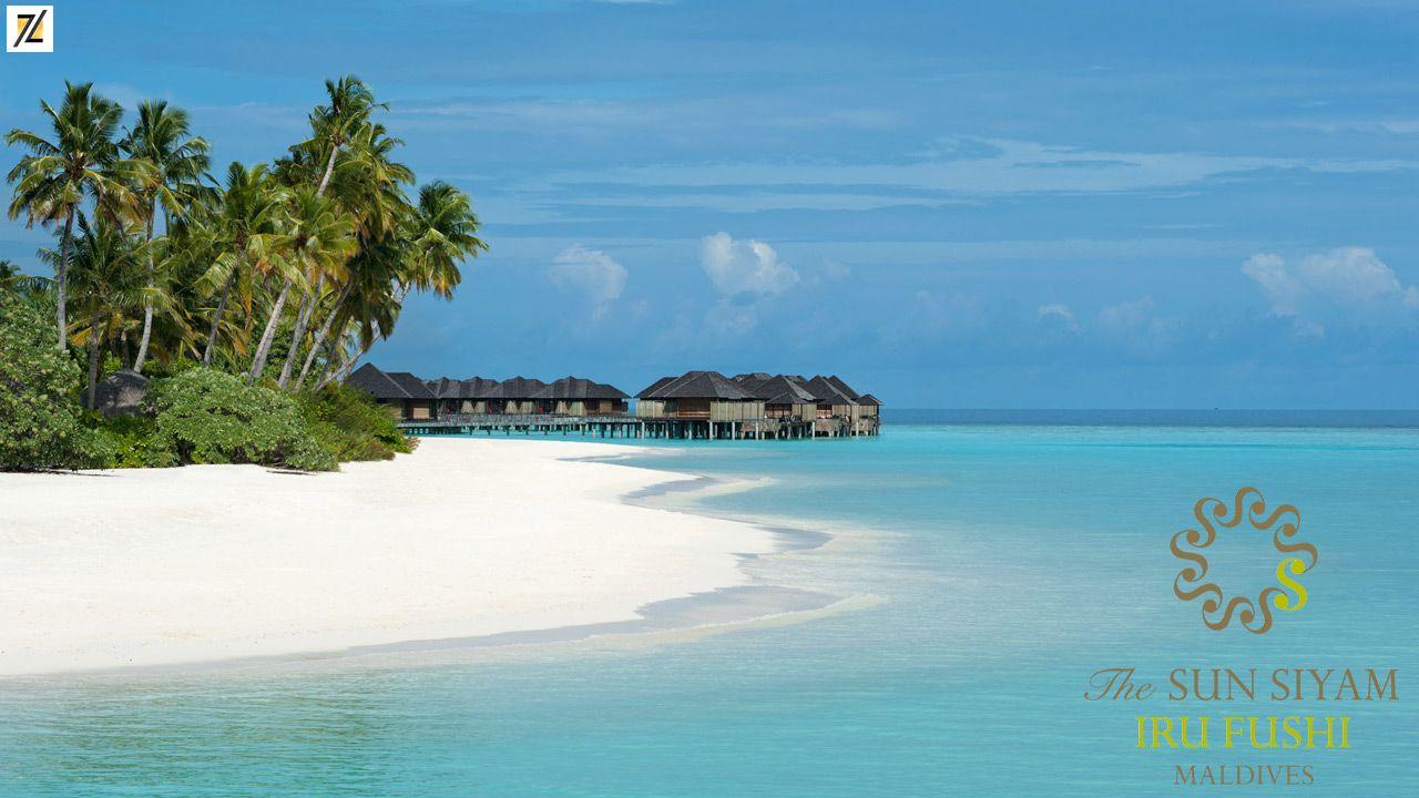 The Sun Siyam Iru Fushi Maldives. Contact us at info@zeldiva.com
