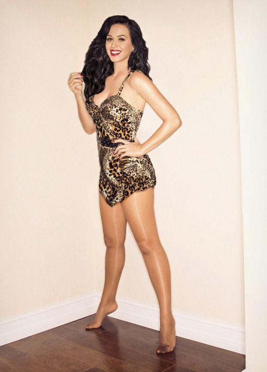 Katy Perry Nylon Us