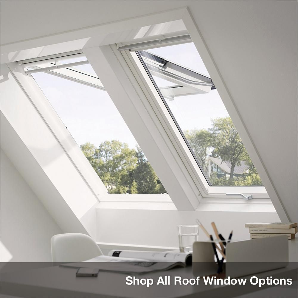 Velux Glass Roof Windows In 2020 Roof Window Roof Design Glass Roof