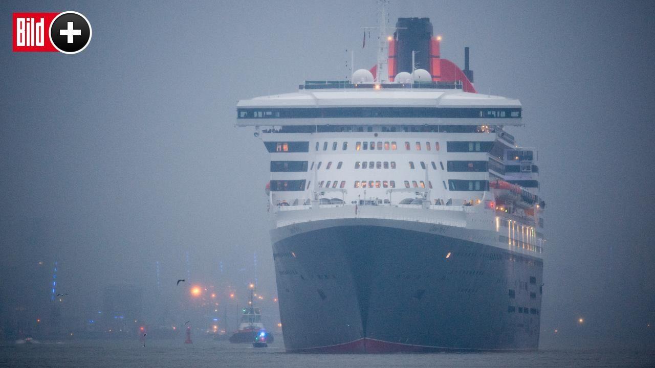 Todesfall Auf Kreuzfahrtschiff