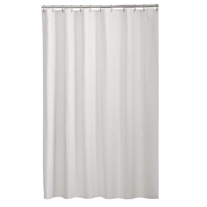 Sonoma Goods For Life Sonoma Goods For Life Light Weight Fabric Shower Curtain Liner Products In 2019 Fabric Shower Curtains Shower Liner Curtains