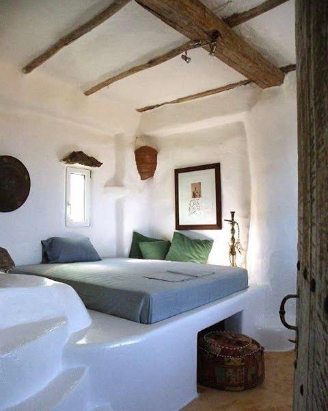 Villa drakothea mykonos crescioni interior for Casa mendoza muebles villa martelli