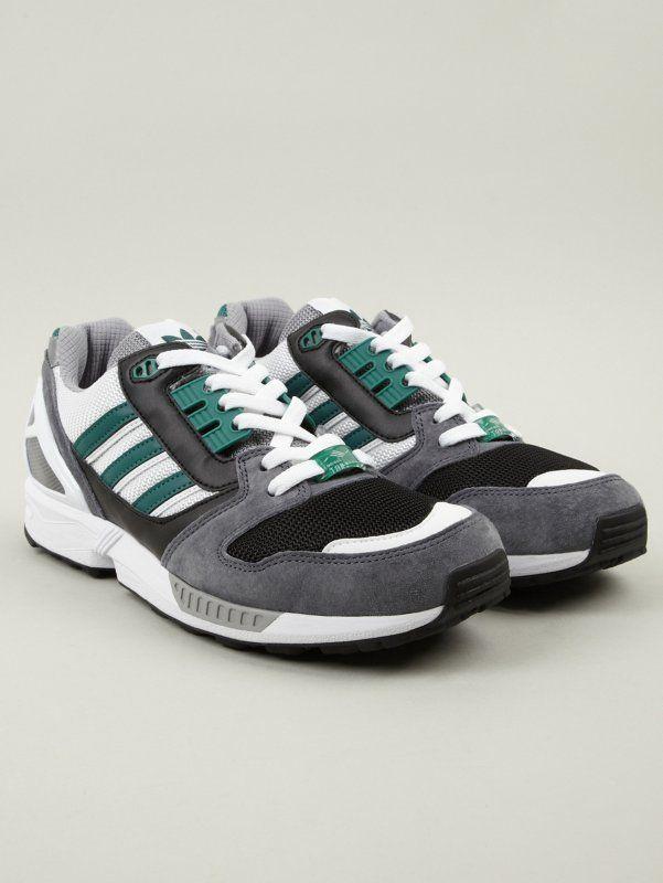 Adidas Originals ZX 8000 EQT Mita Sneakers | oki-ni