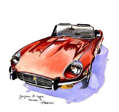 Pin von Hammer Rocks auf Car Art | Pinterest