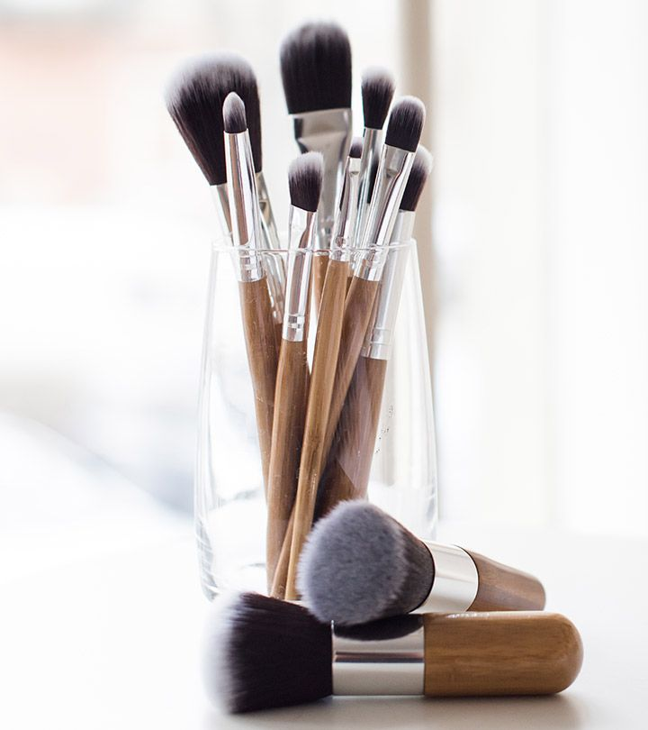 Photo of How To Clean And Take Care Of Makeup Brushes