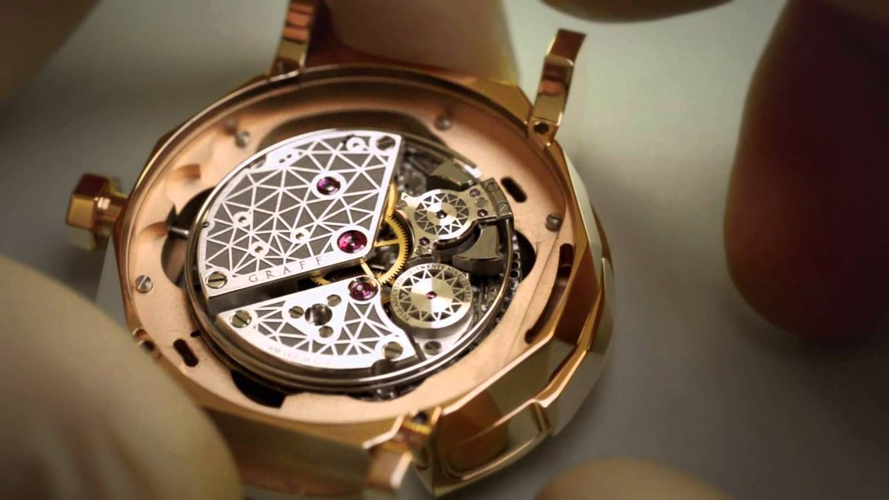 'Hearing' Time - The MasterGraff Minute Repeater - http://hiphopboutiques.com/blog/hearing-time-the-mastergraff-minute-repeater/