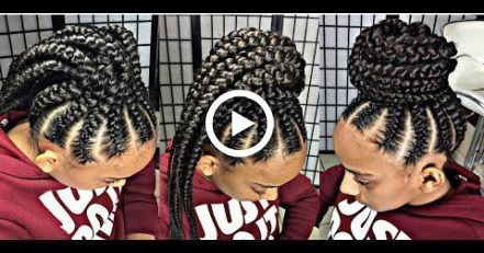 Excellent Hairstyle Ideas for Black Women of African American Ethnicity. braids, braided hairstyles, cornrows, cornrows braids, box braids, poetic justice braids, triangle box braids, afro hairstyles, ponytail hairstyles, updo hairstyles, crochet braids, sisterlocks, dreadlocks, bob haircuts, #braids #box braids #cornrowsbraids #cornrows #braidedhairstyles #afrohairstyles #bobhaircuts #sisterlocks #dreadlocks #updos #ponytails #poeticjustiecebraids #triangleboxbraids #africanamericanhairstyles #