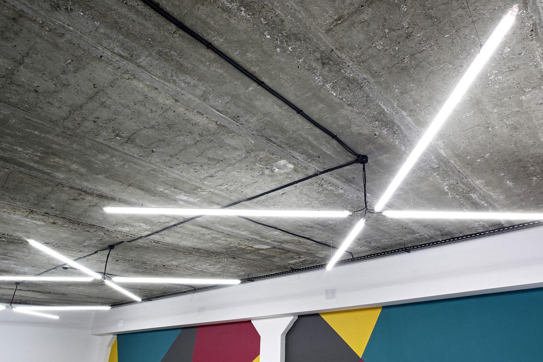 Galería de Oficina BigBek / SNKH Architectural Studio - 12
