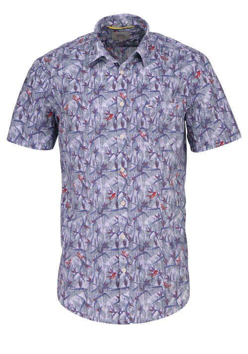 CAMEL ACTIVE Langarm Hemden | Hemden Meister
