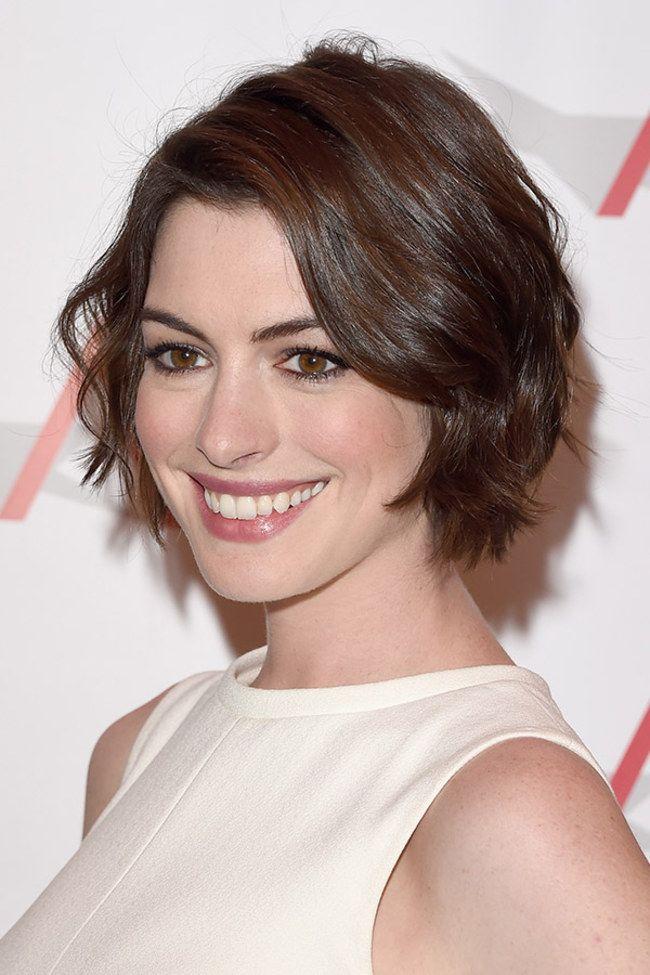 50 Peinados Para Morenas Inspirados En Las Celebrities