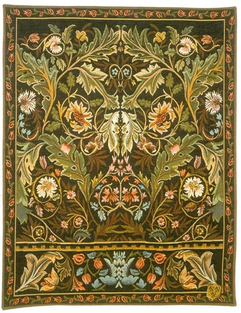 Acanthus French Wall Tapestry