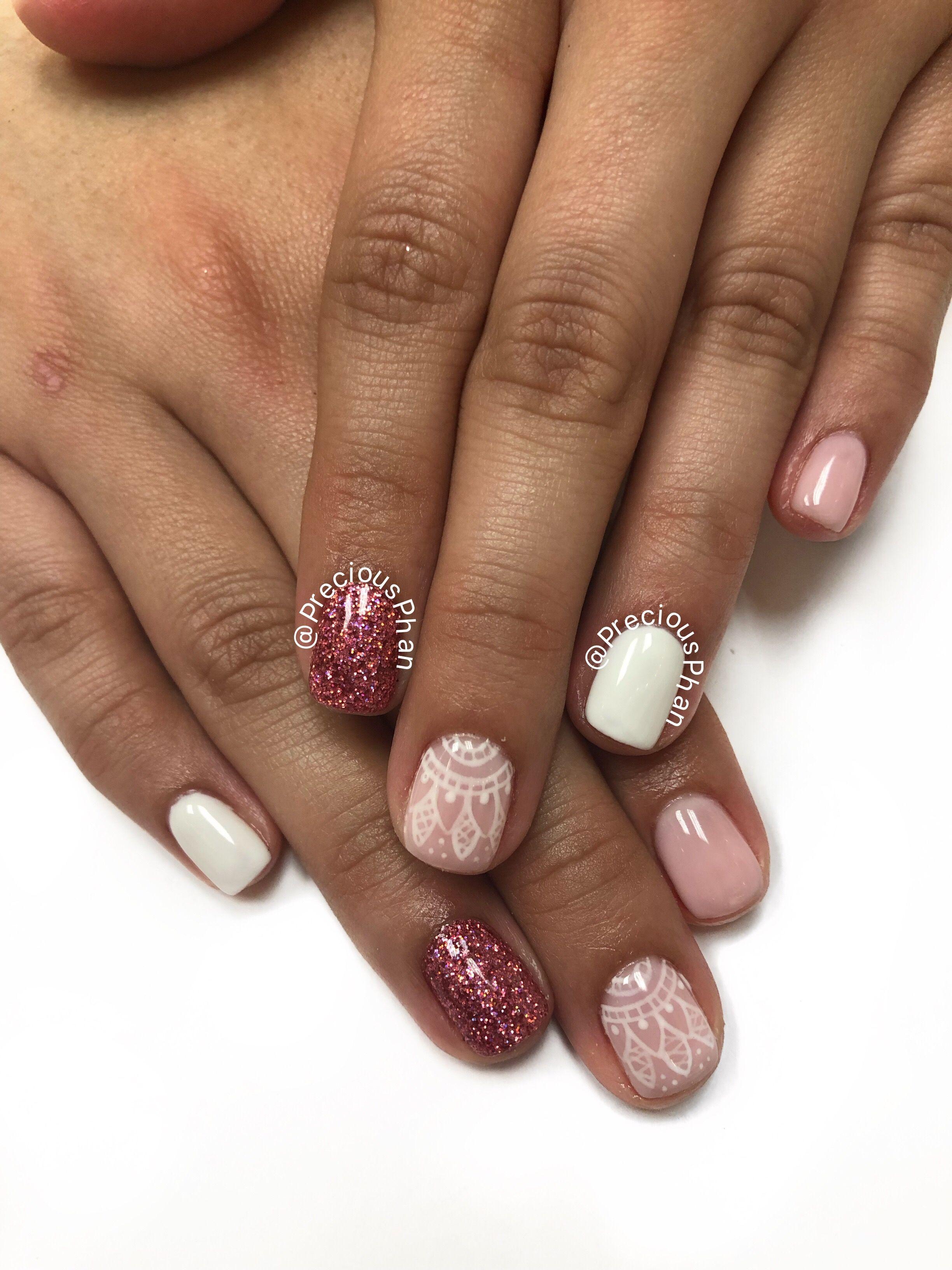 Pin op Nails nd Henna