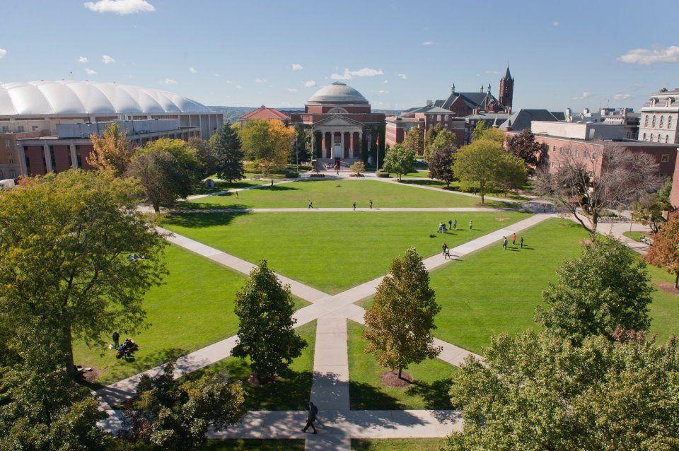 The Quad Boston university campus, Boston university