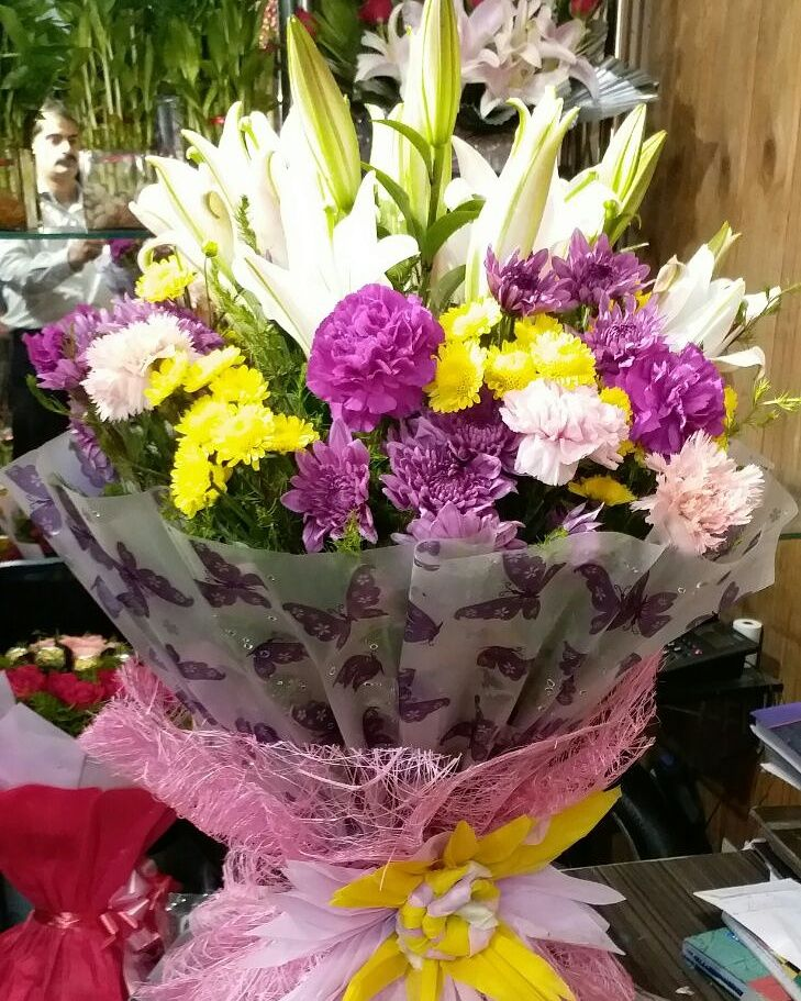 Pin on Flowers delivery in pune