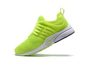 b297f12a54e1ae Nike Air Presto Electric Green White 846290 300 Mens Womens Running Shoes