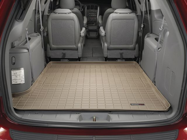 Image Result For Dodge Grand Caravan Trunk Dimensions Mini Van