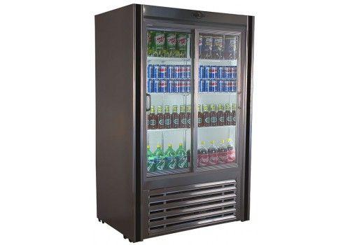 Glass Door Beverage Cooler - Glass Door Beverage Refrigerator