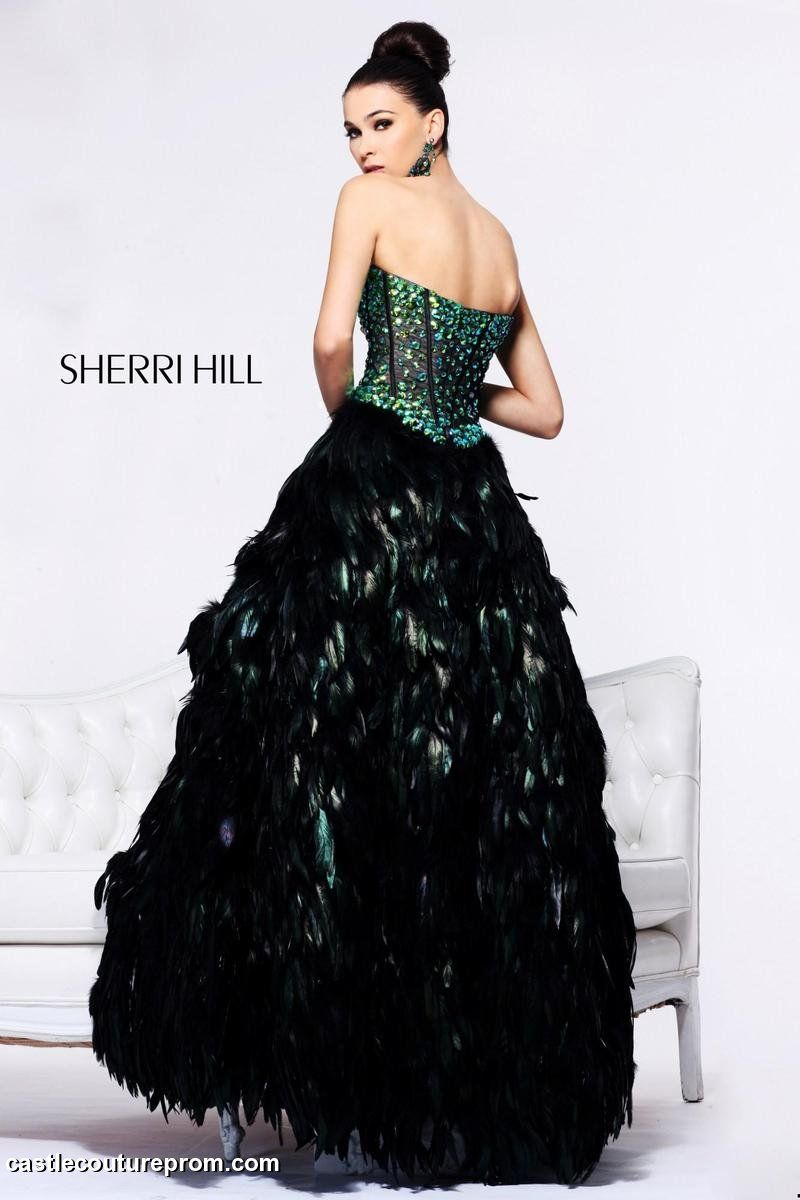 Sherri hill prom gowns and dresses for sherri hill sherri