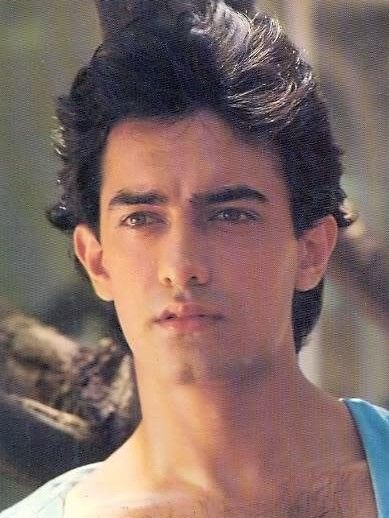 Aamir Khan | Aamir khan, Famous indian actors, Bollywood actors