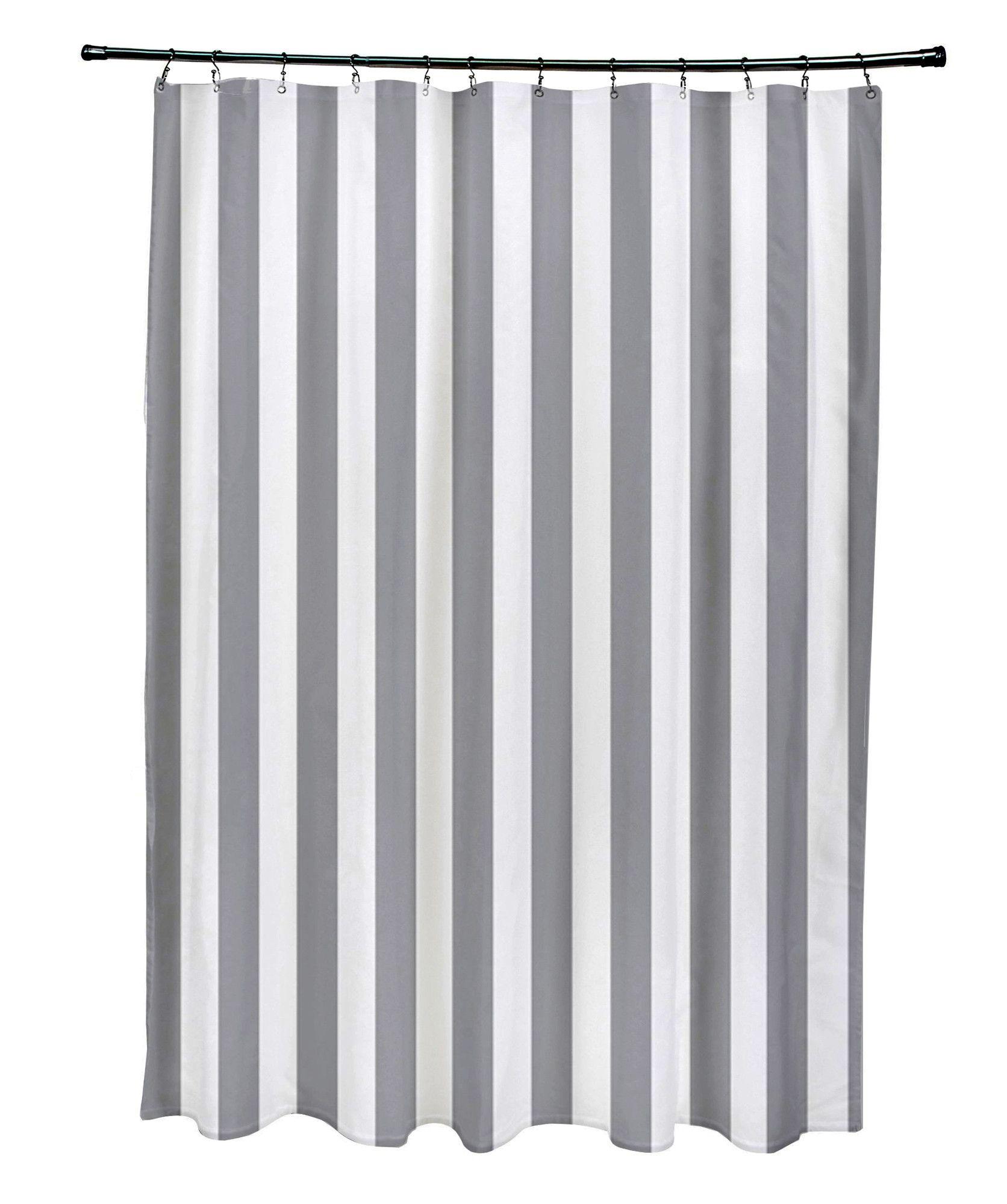 Striped Shower Curtain Striped Shower Curtains Curtains