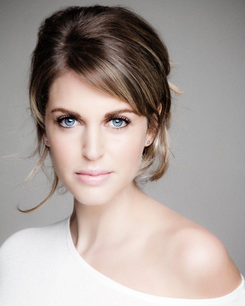 Amy Huberman Hair Beauty Irish Beauty