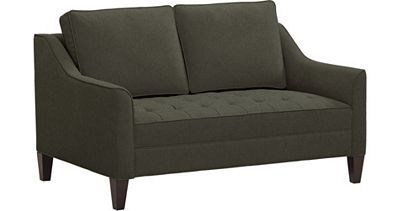 Havertys Parker Loveseat