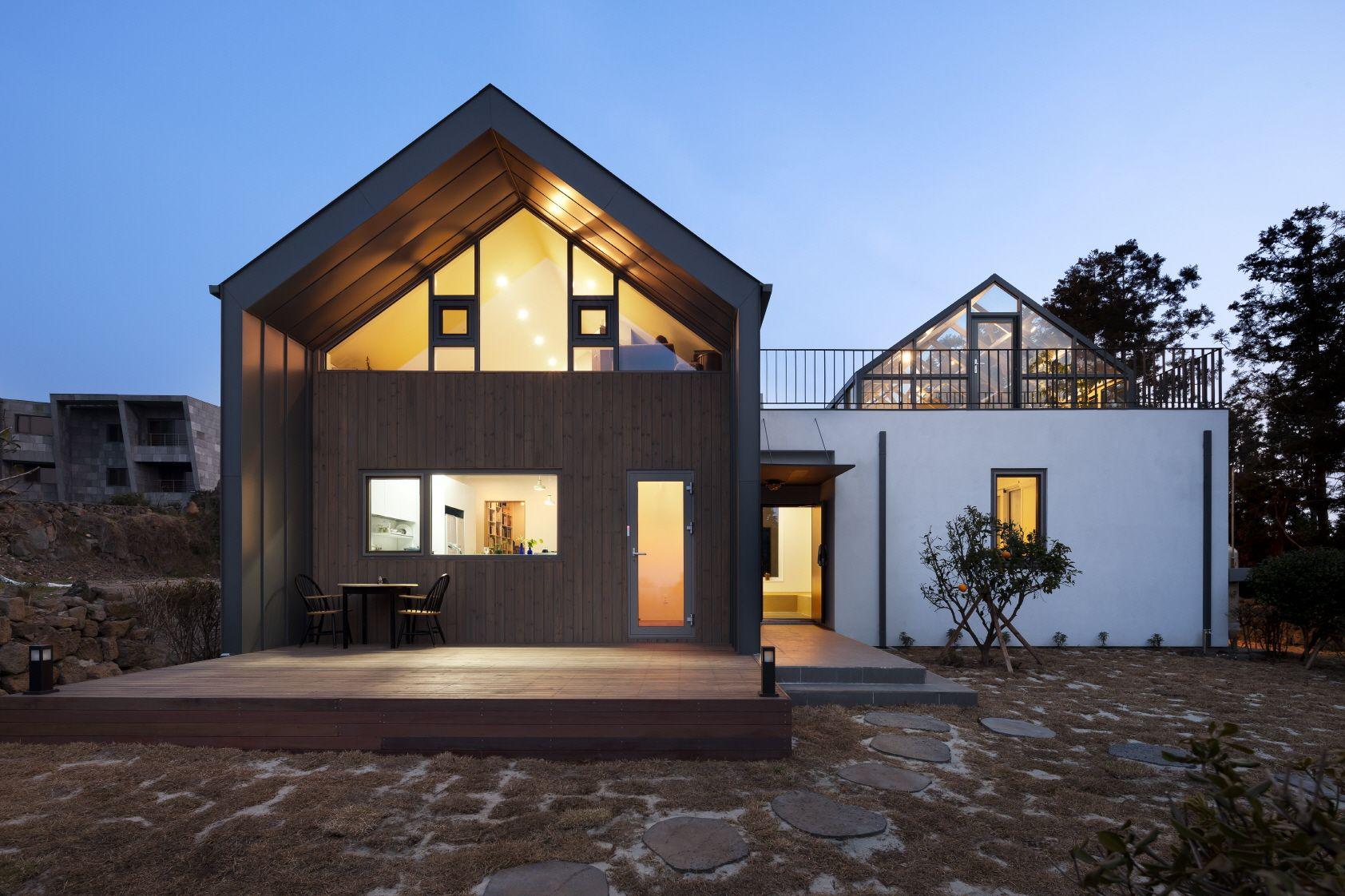 San Deul Baram Jib Jeju Aewol 제주 애월 산들바람집 에 있는 핀