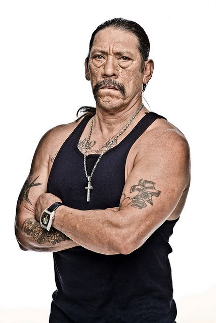 b76923d28d2b3 Danny Trejo_.jpg | just awesome | Danny trejo, Sons of anarchy ...