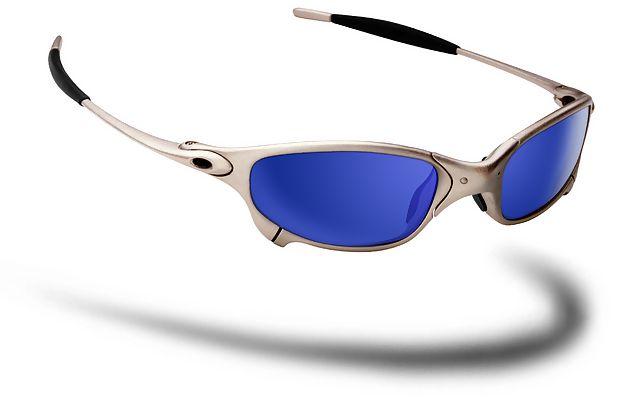 4416282c6b730 Oakley Blue Titanium Juliets..... 300 but man do they work! LOVE my pair!