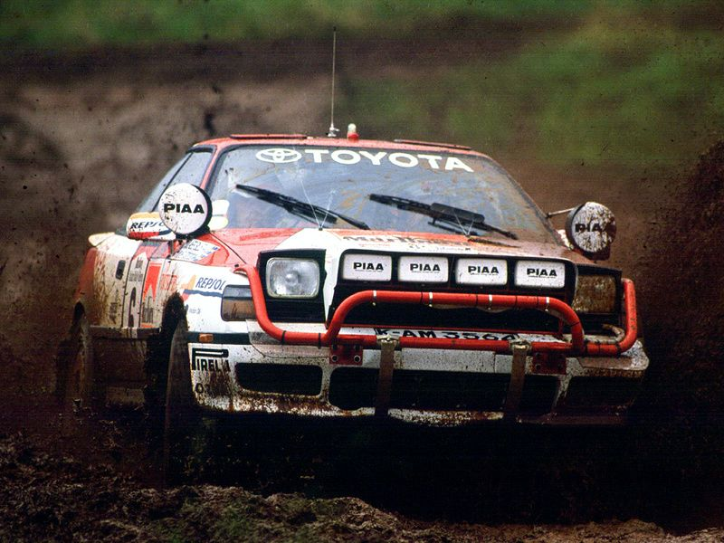 Tie Drosibas Ramji Vai Ka Vinus Tur Sauc D Toyota Celica Gt4 Rally Car Rally Car Toyota Celica Rally Racing