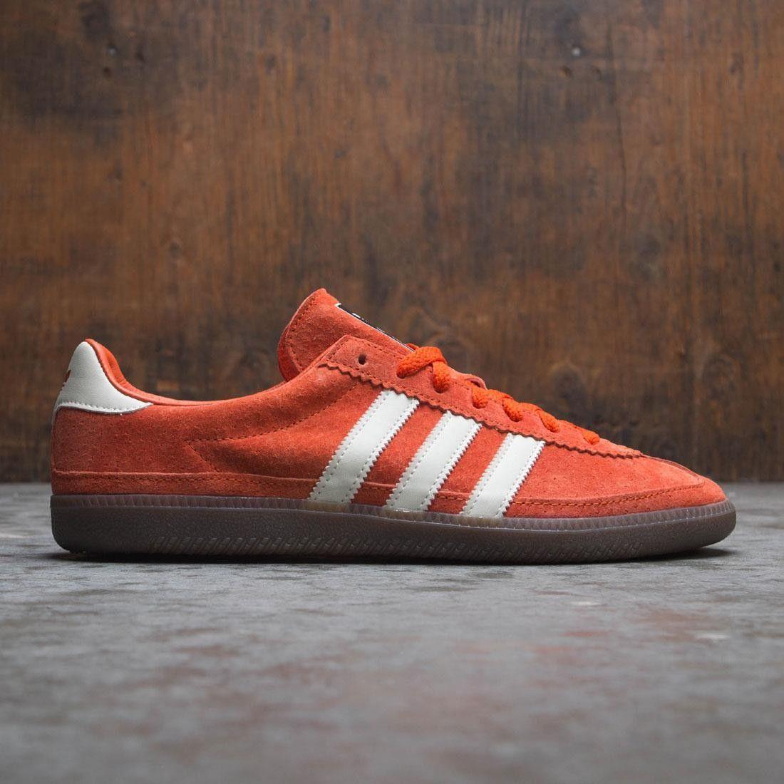 Adidas Men Whalley SPZL (orange