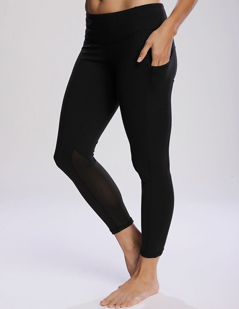 8c7a6346fbe567 legging with medium rise tennis ball pockets | Gifts for all Reasons ...