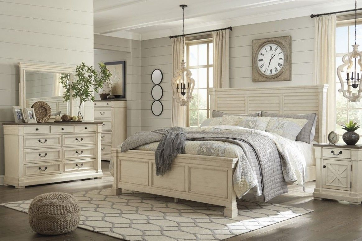 9 Mind Numbing Facts About Ashley Furniture Bedroom Sets