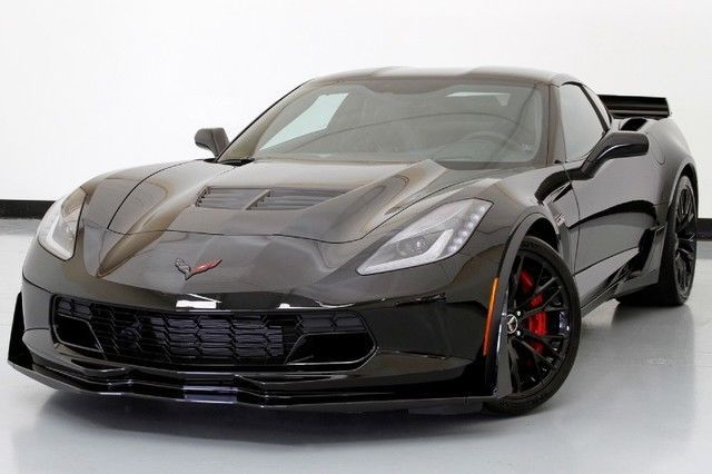 2015 Chevrolet Corvette Z06 3lz Z07 Competition Seats Triple Black Chevrolet Corvette Stingray Corvette Stingray Chevrolet Corvette