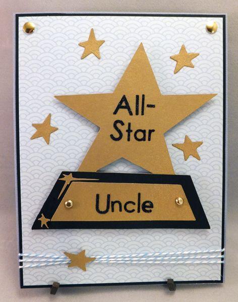 Birthday Card Ideas For Uncle : birthday, ideas, uncle, Birthday, Ideas, Uncle, Design, Template