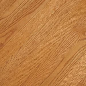 Hard Wood 4 98 Home Depot Natural Reflections Oak Butterscotch 5 16 In Thick X 2 1 4 In Wide X Random Length S Hardwood Floors Solid Hardwood Floors Hardwood