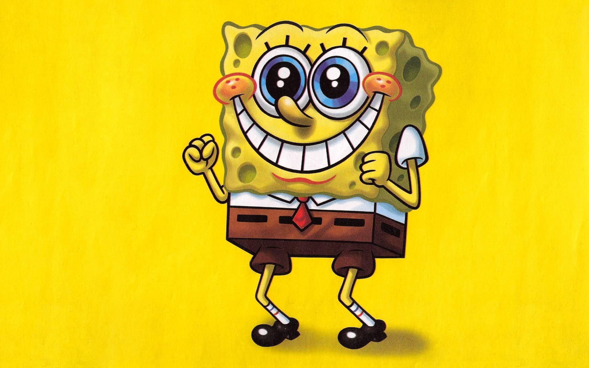 Spongebob Wallpaper High Definition Lnp Awesomeness Spongebob