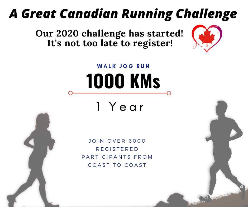 Pin On Running Challenge