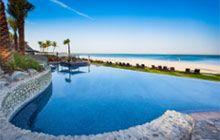 Dubai Mountain Resort   Hatta Fort Hotel