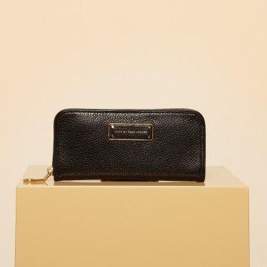 bra passform fabriker säljs över hela världen Plånbok Slim zip - Marc by Marc Jacobs   I like   Zip around ...