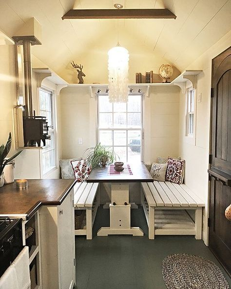. At only 100 sq ft  this tiny house is cooler than you are  I m just