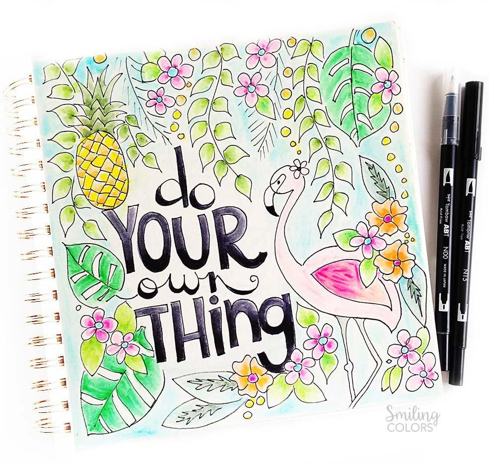 cool summer coloring pages for teens tweens that will prevent