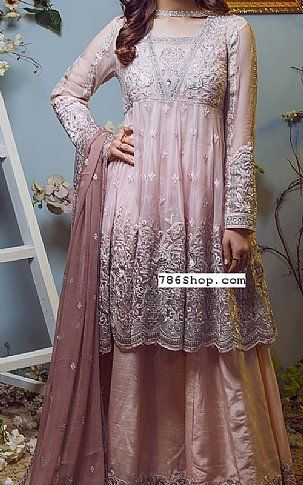 679e745d28 Pink chiffon suit buy imrozia pakistani dresses and clothing online in usa  uk also fashion dress