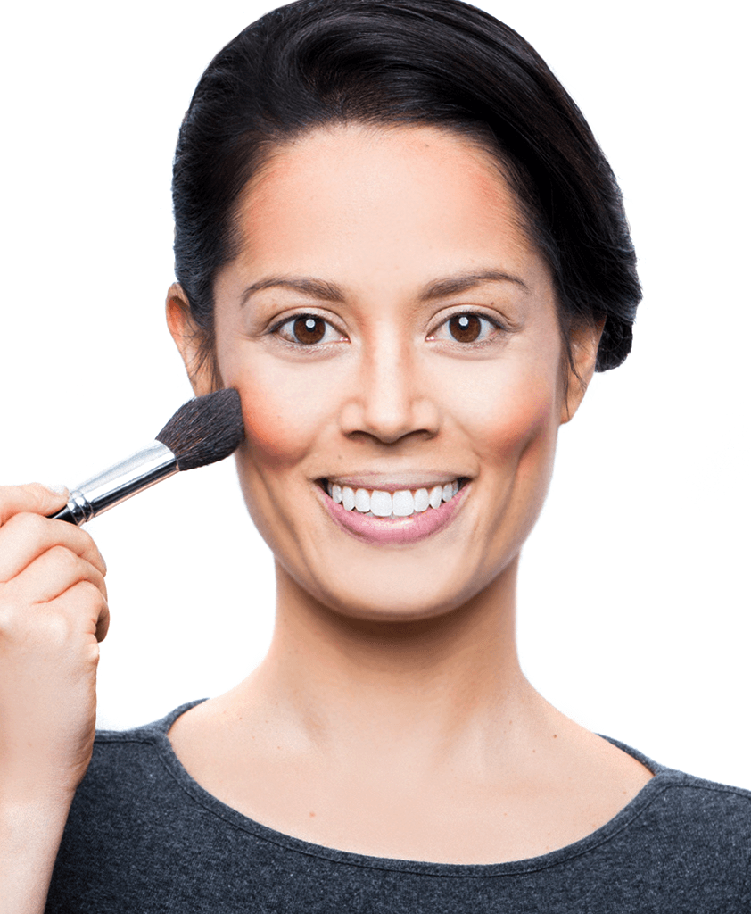 The ultimate step by step tutorial for perfect makeup application the ultimate step by step tutorial for perfect makeup application l makeup baditri Image collections