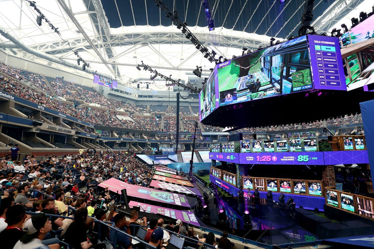 Bugha Wins 3m Solos Prize In Fortnite World Cup 2019 World Cup Fortnite World