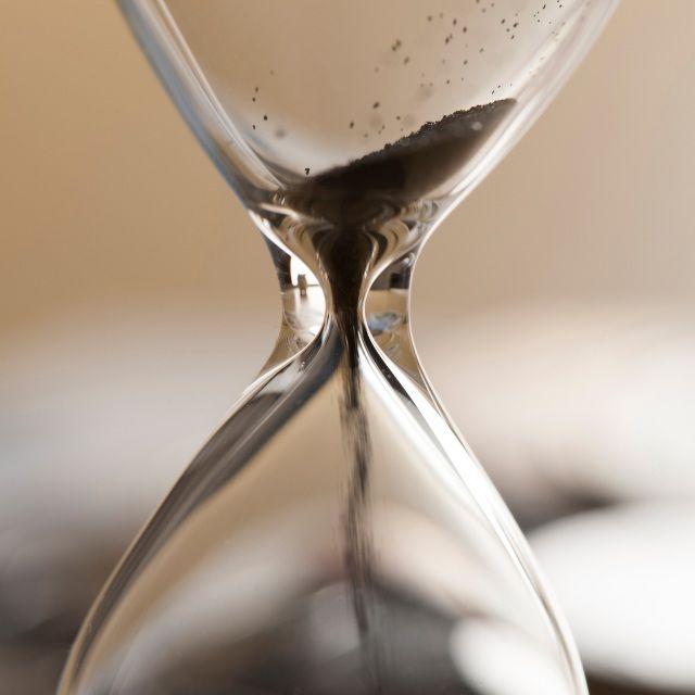 大脑是如何感觉时间流逝的?