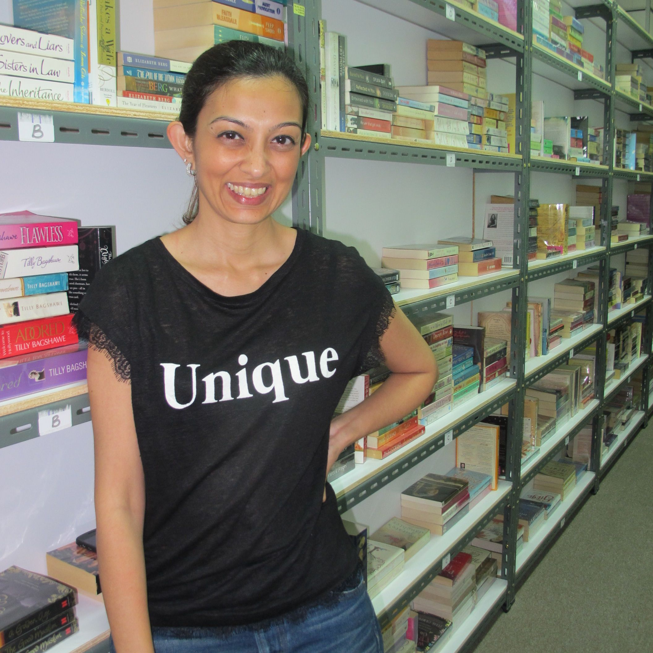 Bookworm Bytes 4: Evolving from Lawyer to Librarian | DAILY DOSE ...
